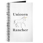 Unicorn Rancher Journal