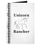 Unicorn Rancher Journal