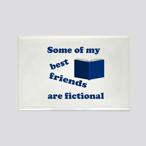 Some of my Best Friends are Fictional Magnets