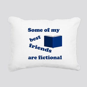 Some of my Best Friends are Fictional Rectangular