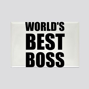 Worlds Best Boss 2 Magnets