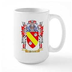 Pethers Large Mug