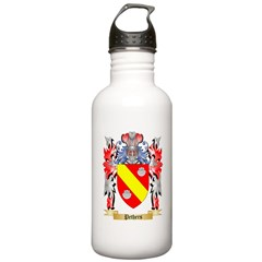 Pethers Stainless Water Bottle 1.0L