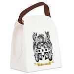 Peterson Canvas Lunch Bag