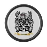 Peterson Large Wall Clock
