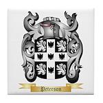 Peterson Tile Coaster