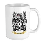 Petersen Large Mug