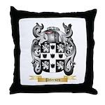 Petersen Throw Pillow