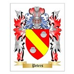 Peters Small Poster