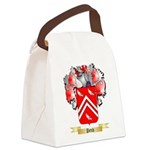 Petch Canvas Lunch Bag