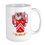 Petch Large Mug