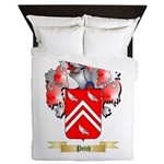 Petch Queen Duvet