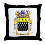 Peskett Throw Pillow