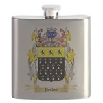 Peskett Flask