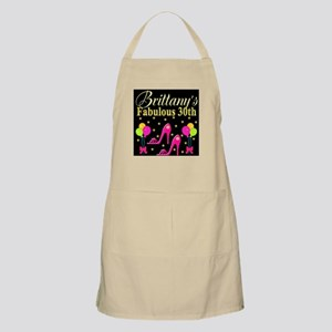 30TH PARTY Apron