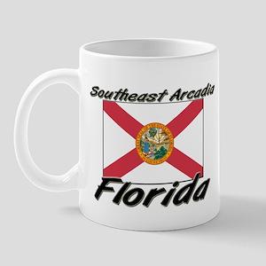 Southeast Arcadia Florida Mug