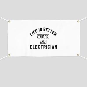 Electrician Designs Banner
