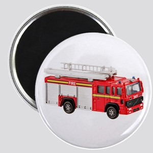 Emergency Fire Engine Magnets