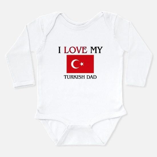 Cute Turkish Onesie Romper Suit
