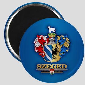 Szeged Magnets