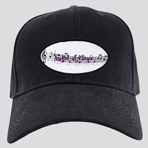 Angel of Music Black Cap