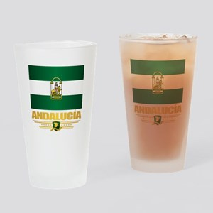 Andalucia Drinking Glass