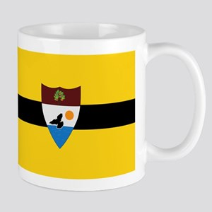 Flag of Liberland Mugs