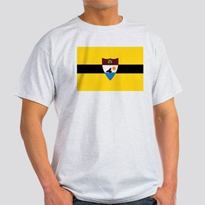 Big Flag Of Liberland T-Shirt