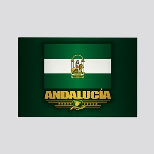 Andalucia Magnets