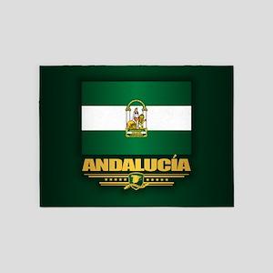 Andalucia 5'x7'Area Rug