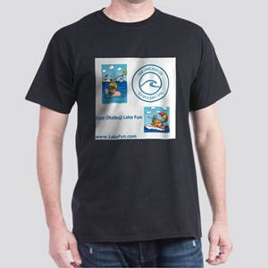 East Okoboji Lake T-Shirt