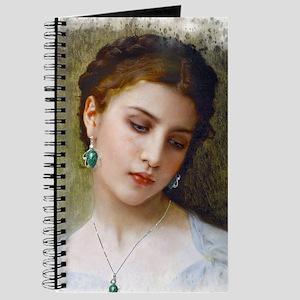 A Woman's beauty Journal