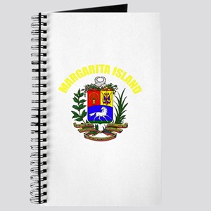 Margarita Island Journal