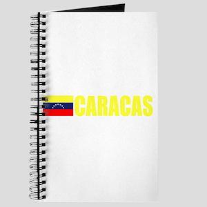 Caracas, Venezuela Journal