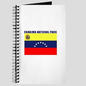 Canaima National Park Journal