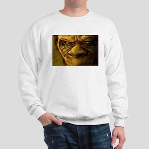 Day Bigfoot. Sweatshirt