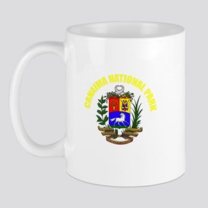 Canaima National Park Mug
