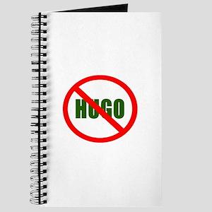 Anti Hugo Chavez Journal