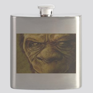 Day Bigfoot. Flask