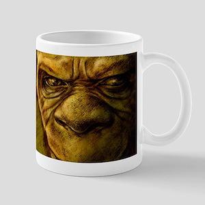 Day Bigfoot. Mugs
