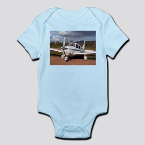 Low wing aircraft, Outback Australia 4 Body Suit