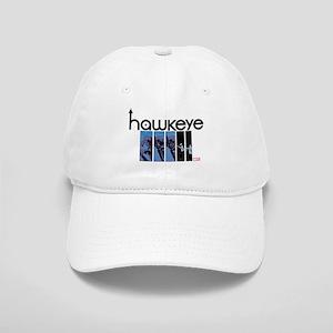 Hawkeye Panels Cap