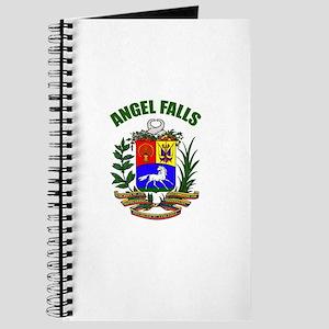Angel Falls Journal