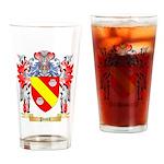 Pesek Drinking Glass