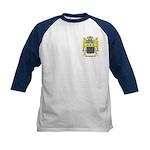 Pescod Kids Baseball Jersey