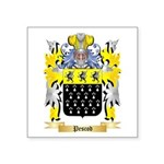 Pescod Square Sticker 3