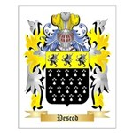 Pescod Small Poster