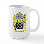 Pescod Large Mug