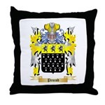 Pescod Throw Pillow