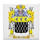 Pescod Tile Coaster